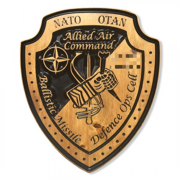 Wappenschild - Air Command